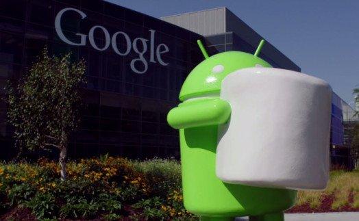 تحميل خلفيات Android 6.0 Marshmallow