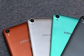 تحميل تعريفات هواتف Infinix الجديده