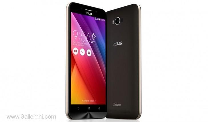 Photo of سعر ومواصفات Asus Zenfone Max