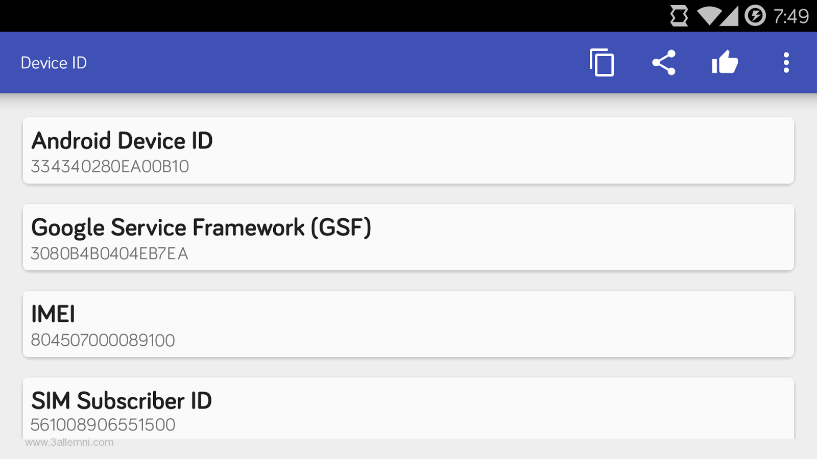 Photo of كيفية تغيير الـ Android ID