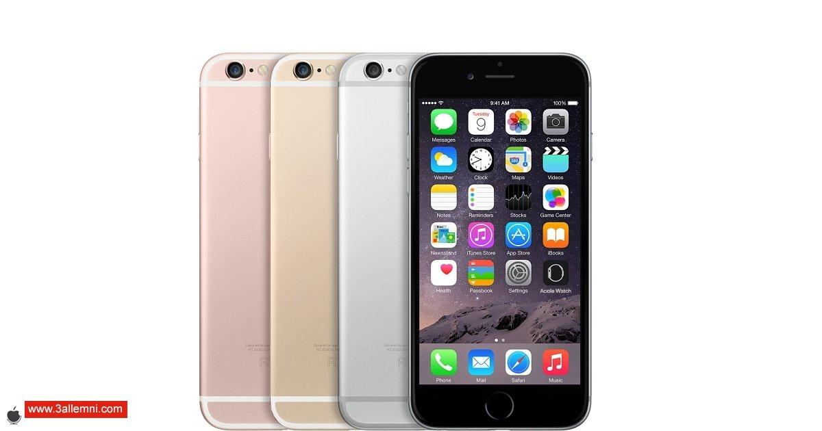 Photo of مراجعه كامله لجهاز Apple iPhone 6s سعر ومواصفات ومميزات