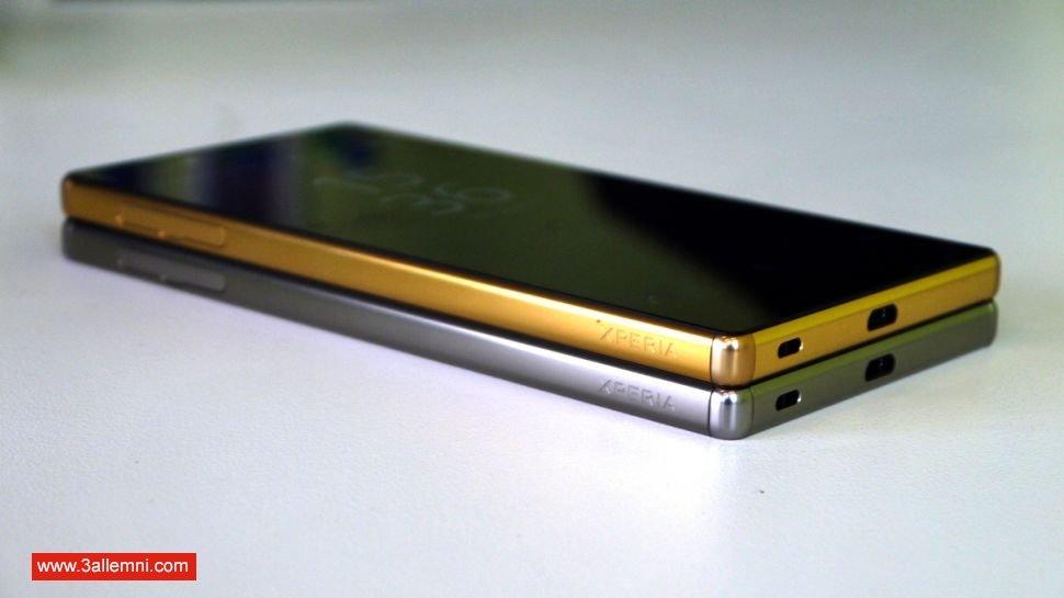 سعر ومواصفات Sony Xperia Z5 Premium 1