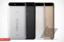سعر و مواصفات هاتف Nexus 6P