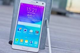تحميل الروم الرسمي اندرويد  5.1.1 لـ Galaxy Note 4 N910c