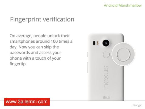 سعر و مواصفات هاتف Nexus 6P 11