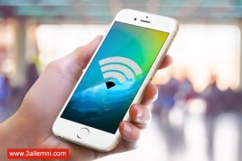 كيفيه إيقاف Wifi Assist فى iOS 9