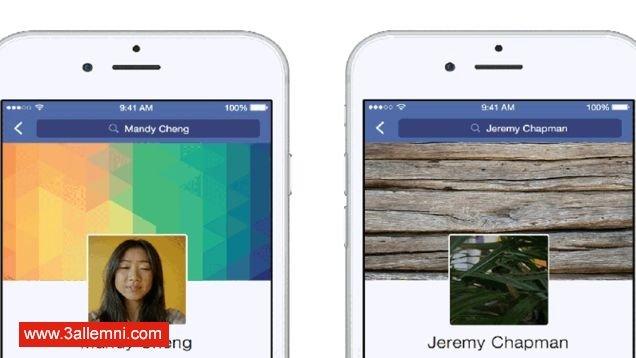 كيفيه وضع فيديو كصوره بروفايل على الفيسبوك للاندرويد و iOS 6