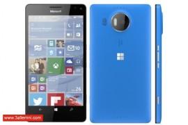 سعر و مواصفات كِلا الهاتفين Lumia 950 & 950XL