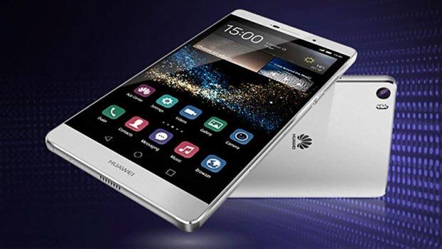 سعر ومواصفات Huawei P9 Max