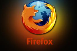 كيفيه اغلاق الكمبيوتر بعد انتهاء متصفح الفايرفوكس من تحميل الملفات