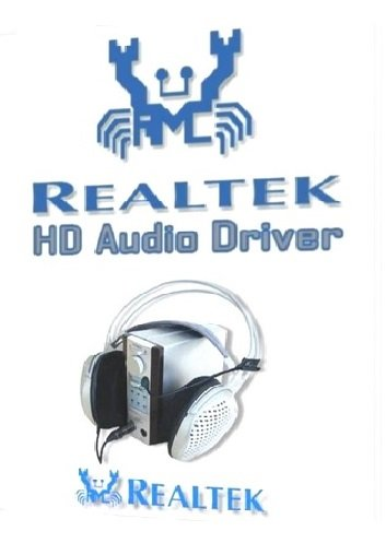 جميع تعريفات كرت الصوت Realtek 4