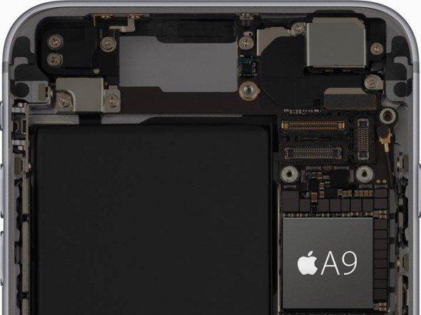 بخصوص الرام ال 2 جيجا في إصدار الأيفون الجديد (S) 1