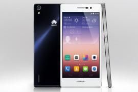 كيفية عمل روت لهاتف Huawei Ascend P7
