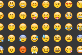 اضافة الرموز التعبيريه ( emoticons ) علي متصفح جوجل كروم