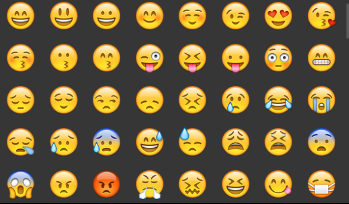 Photo of اضافة الرموز التعبيريه ( emoticons ) علي متصفح جوجل كروم