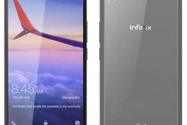 سعر ومواصفات هاتف Infinix Zero 3