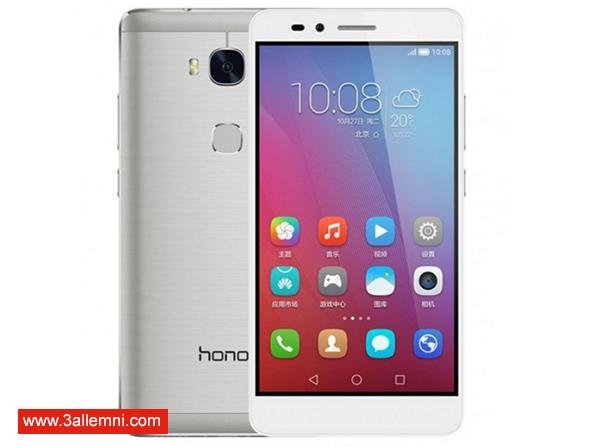 سعر ومواصفات هاتف Huawei Honor 5X 4