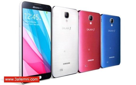 سعر ومواصفات Samsung Galaxy J3