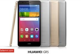 سعر و مواصفات هاتف Huawei Gr5