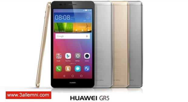 سعر و مواصفات هاتف Huawei Gr5 2