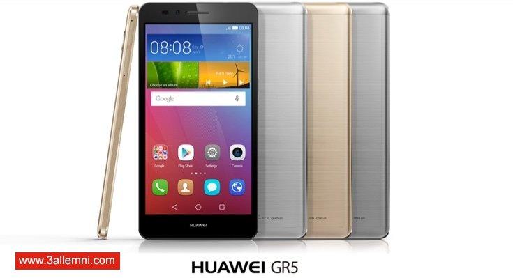 Photo of سعر و مواصفات هاتف Huawei Gr5