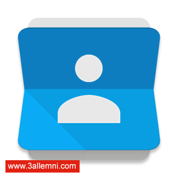 Google-Contacts