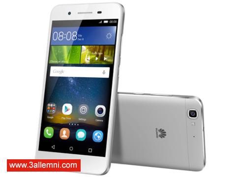 سعر و مواصفات هاتف Huawei Gr3
