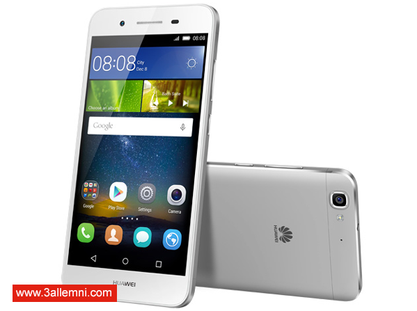 سعر و مواصفات هاتف Huawei Gr3 1