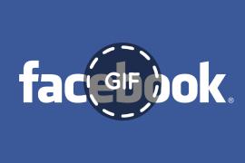 كيفيه رفع الصور المتحركه GIF على الفيسبوك
