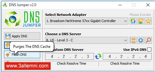 DNS-Changer-2-flush-dns