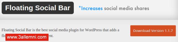 wordpress-plugins-floating-social-bar