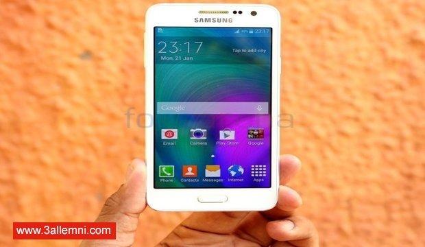 تحميل روم CM13 مارشميلو 6.0 لجهاز Galaxy A3