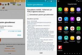 تحميل روم مارشميلو 6.0 Galaxy Note 4
