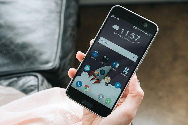 Photo of سعر ومواصفات هاتف HTC 10