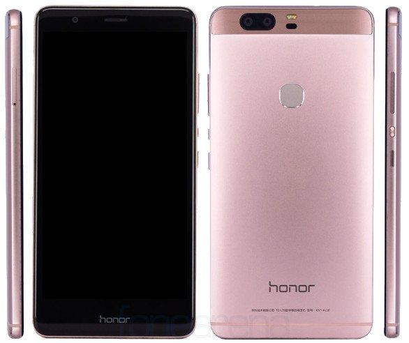 Photo of سعر ومواصفات Huawei Honor V8