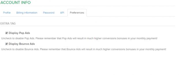 كيفيه الربح شهريا من RevenueHits افضل بديل لجوجل ادسنس