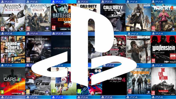 افضل 10 العاب PS4 لعام 2016