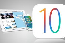 كل ما تود معرفته عن iOS 10