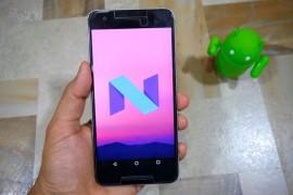 الهواتف التي ستحصل علي تحديث Android N 7.0