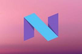 تحميل ثيم Android N لهواتف هواوي