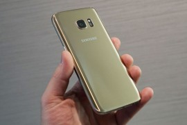 سعر ومواصفات Samsung Galaxy S7 active