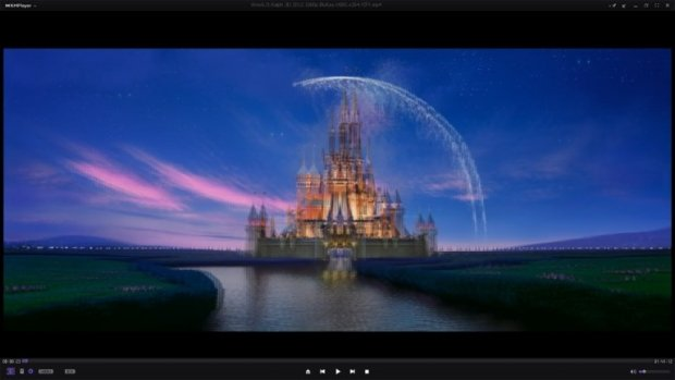 كيفيه تشغيل افلام 3d على الكمبيوتر
