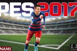 مواصفات و متطلبات تشغيل لعبة PES 2017