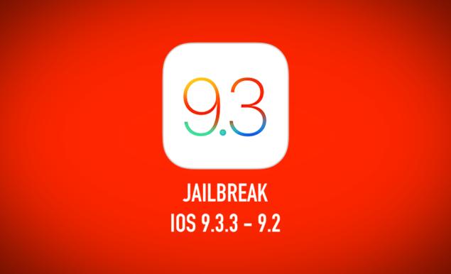 تحميل جيلبريك iOS 9.3.3 Pangu وطريقة عمله 1