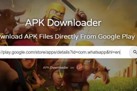 تحميل تطبيقات الاندرويد بصيغة apk