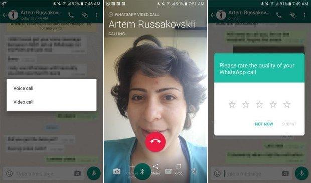 Photo of تحميل تطبيق WhatsApp Messenger 2.16.318
