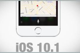 تحميل iOS 10.1 IPSW بروابط مباشره للايفون والايباد