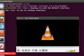 تحميل و تثبيت برنامج VLC اوبنتو و توزيعات لينكس