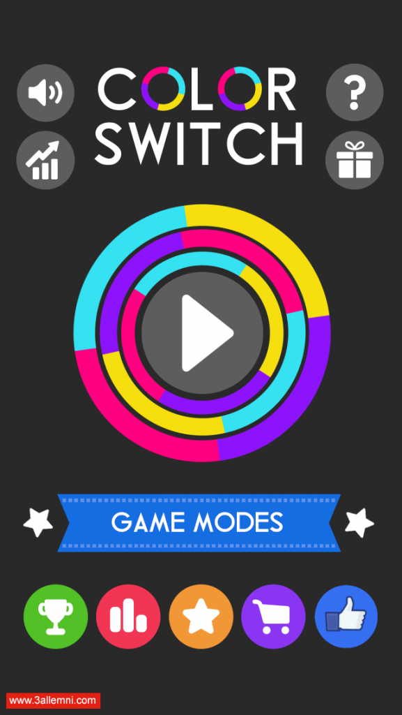 color-switch-game