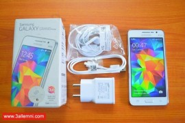 عمل روت ل Samsung Galaxy Grand Prime